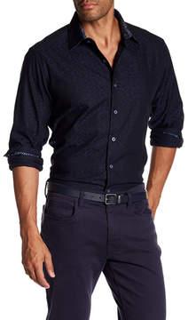 Robert Graham Deptford Woven Shirt