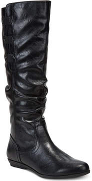 White Mountain Felisa Boots, A Macy's Exclusive Style Women's Shoes