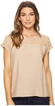 Ariat Cassandra Top Women's Short Sleeve Pullover