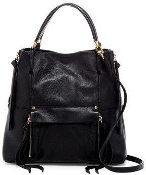 Kooba Everette Leather Satchel