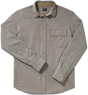 Filson Rustic Oxford Long-Sleeve Shirt - Men's