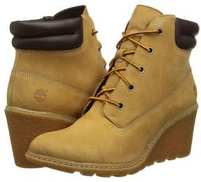 Timberland Earthkeepers Women's Lace-up Boots