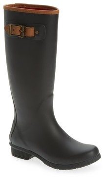 Chooka Women's City Tall Rain Boot