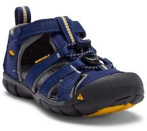 Keen Seacamp II CNX Sandal (Toddler & Little Kid)