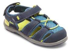 See Kai Run Toddler's & Kid's Lincoln II Fisherman Sandals
