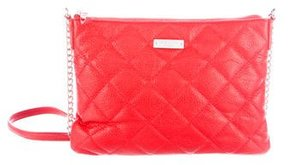Kate Spade Gold Coast Ginnie Bag - RED - STYLE