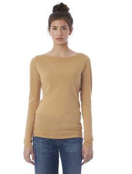 Alternative Apparel Vagabond Eco-Gauze T-Shirt