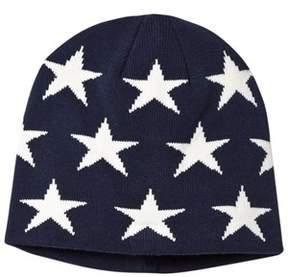 Gant Navy Star Beanie