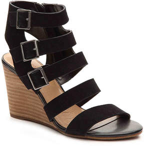 Crown Vintage Women's Serena Wedge Sandal