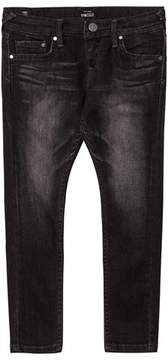 Pepe Jeans Grey Wash Finlay Skinny Jeans