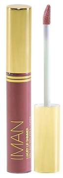 Iman Lip Shimmer Lip Gloss - Muse - .25 oz