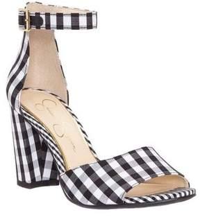 Jessica Simpson Women's Sherron Ankle Strap Sandal