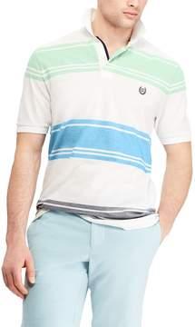 Chaps Men's Classic-Fit Striped Polo