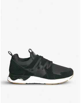 Asics Gel Lyte V Sanze suede and mesh trainers