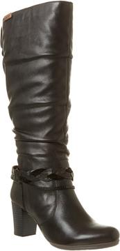 PIKOLINOS Verona Tall Leather Boot