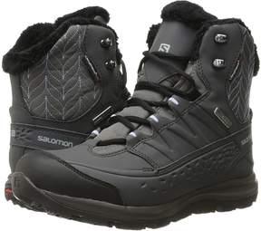 Salomon Kaina Mid CS WP 2 Women's Shoes