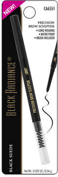 Black Radiance Perfecting Brow Sculptor