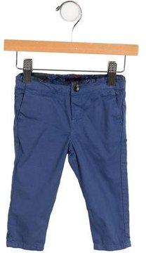 Paul Smith Boys' Straight-Leg Mid-Rise Pants