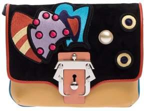 Paula Cademartori Gigi Leather Bag