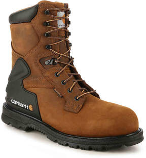 Carhartt Men's 8-Inch Bison Work Boot