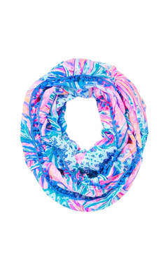 Lilly Pulitzer Resort Infinity Scarf