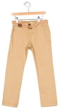 Scotch Shrunk Boys' Four Pocket Skinny Pants w/ Tags