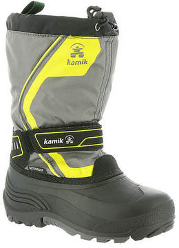 Kamik Snowcoast 3 (Boys' Toddler-Youth)