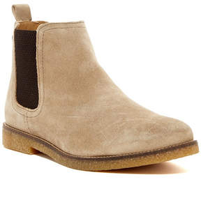 Base London Ferdinand Suede Cheslea Boot