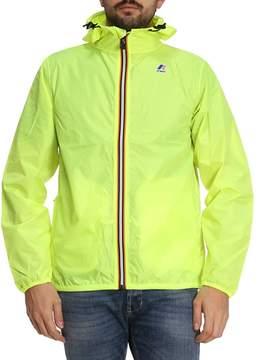K-Way Jacket Jacket Men