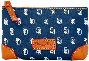 MLB Padres Cosmetic Case