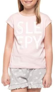 Dex Girl's Sleepy Pajama Tank