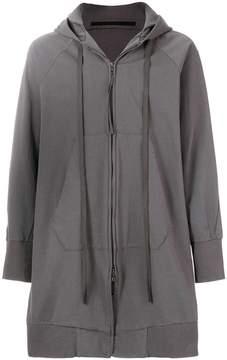 Julius longline hoodie