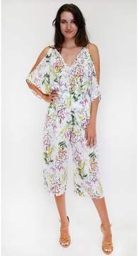 Ark & Co Dressed Like A Daydream Jumpsuit