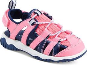 Carter's Christo Sandals, Toddler Girls (4.5-10.5) & Little Girls (11-3)