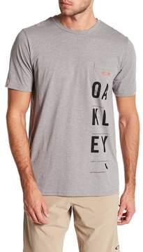 Oakley Side Graphic Tee