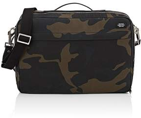 Jack Spade MEN'S WAXWEAR CONVERTIBLE BRIEFCASE
