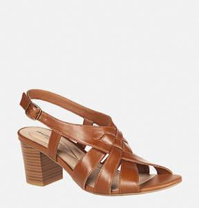 Avenue Sheryl Woven Slingback Sandal