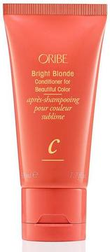 Oribe Bright Blonde Conditioner, Travel Size 1.7 oz.