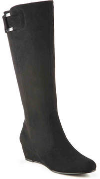 Impo Women's Gussy Wedge Boot