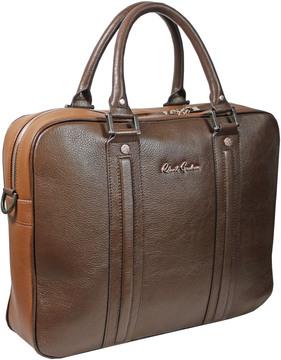 Robert Graham Roman Briefcase