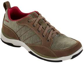 L.L. Bean L.L.Bean Women's Beansport II Shoes, Mesh Knit Lace-Up