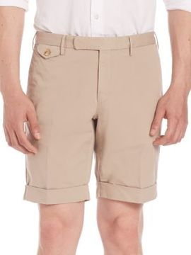 Incotex Slim Batavia Shorts