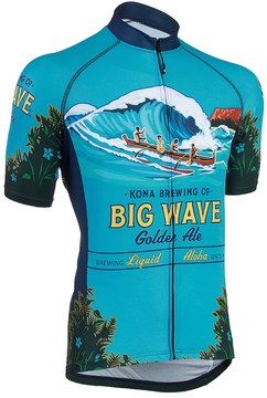 Canari Men's Big Wave Jersey