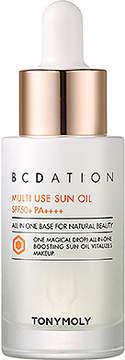 Tony Moly Tonymoly BCDation Multi Use Sun Oil
