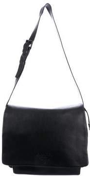 Prada Vitello Messenger Bag