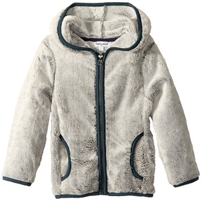 Splendid Littles Faux-Fur Hoodie Jacket Boy's Coat