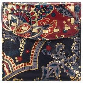 Patricia Nash Provencal Escape Collection Reiti Wallet