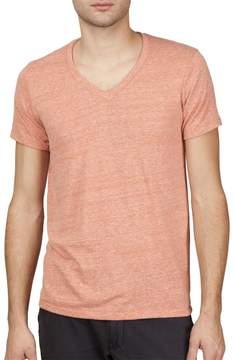 Alternative Apparel Boss V-Neck Eco-Jersey T-Shirt