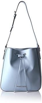 Armani Jeans Italia Bucket Bag