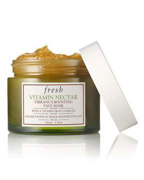 Fresh Vitamin Nectar Vibrancy-Boosting Face Mask, 3.3 oz.